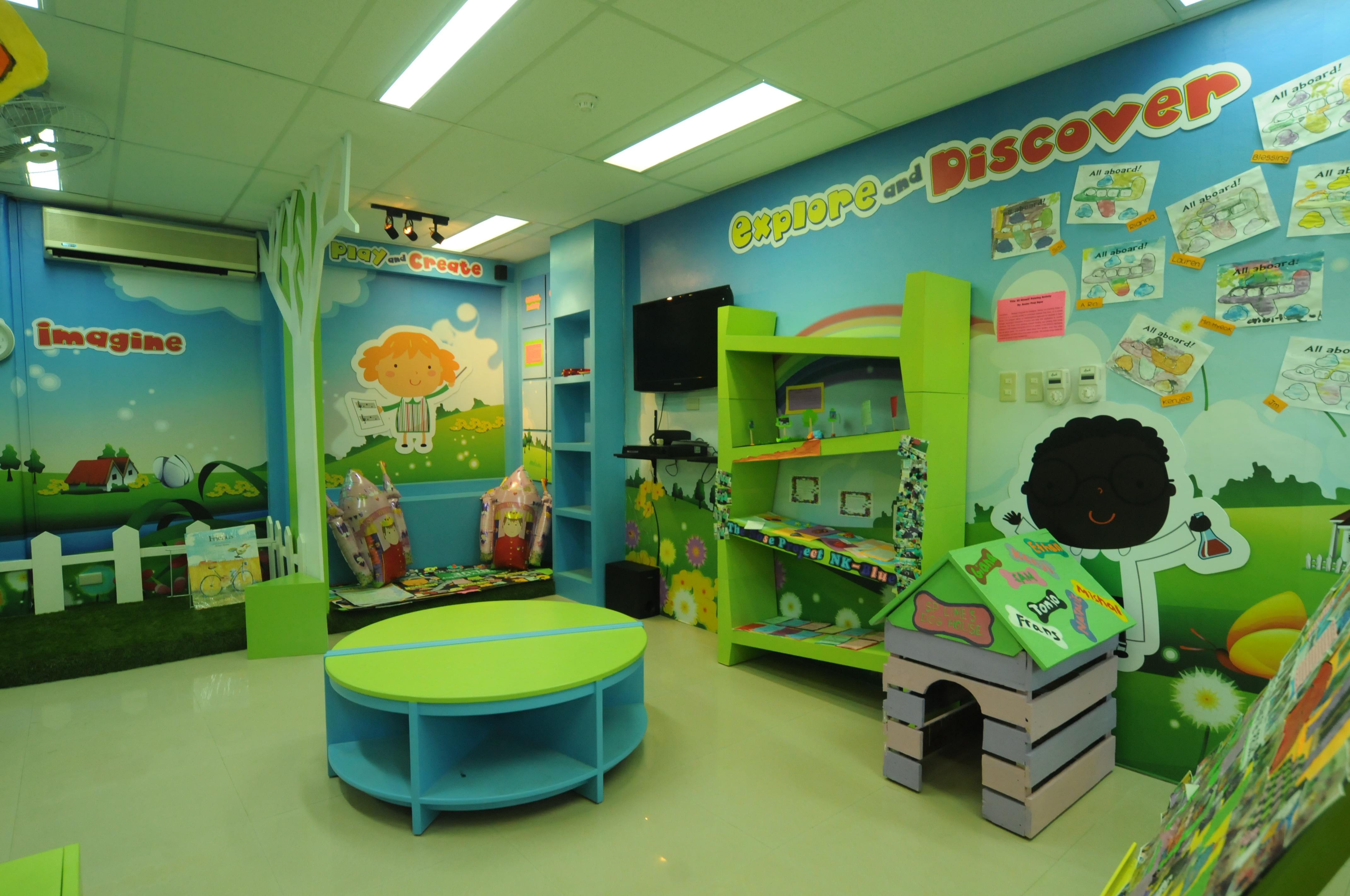 Star Campus Mini Museum