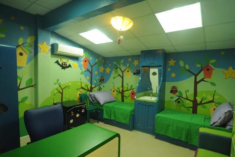 Star Campus  Clinic