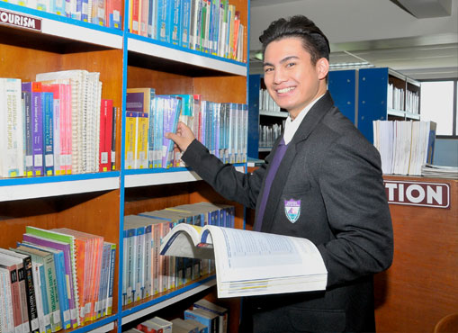 BS Business Administration
