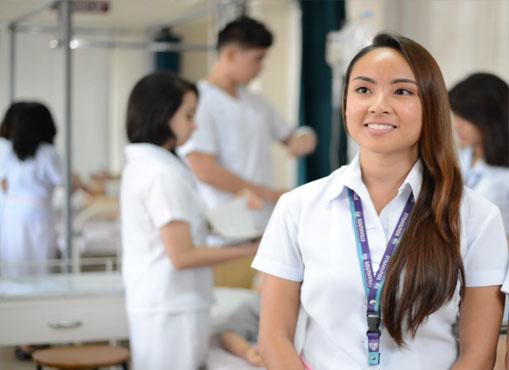 BS Nursing