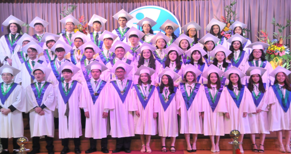 Southville International Baccalaureate classes start