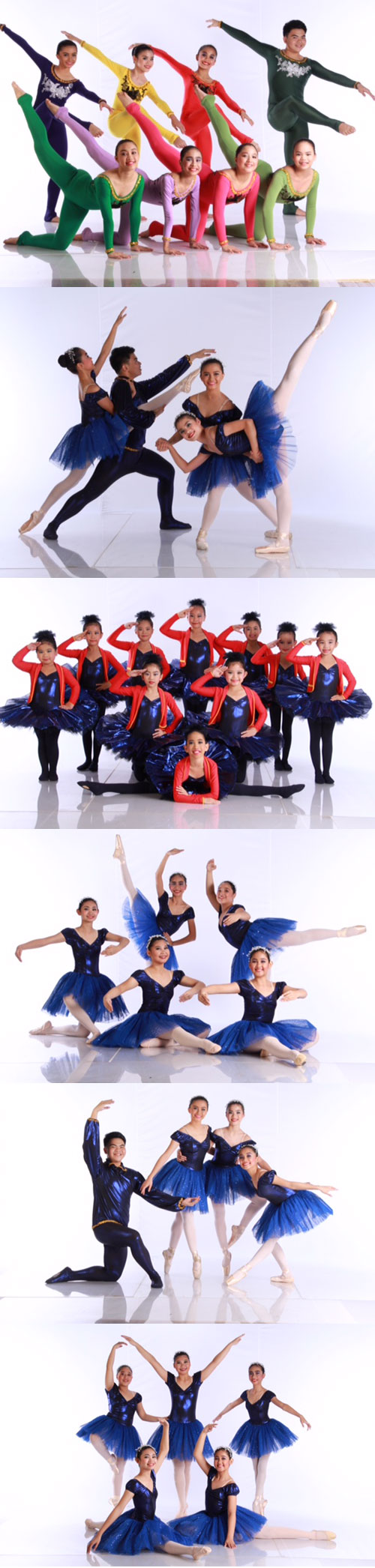 The Art of Ballet: ACTS Manila at Southville