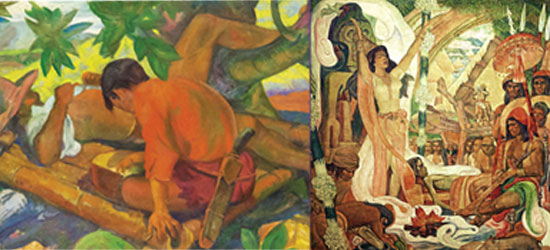 Southville Museum to Showcase National Artist's Works