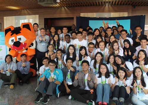 Youth for Internet Governance Forum: Responsiblity in the Digital World