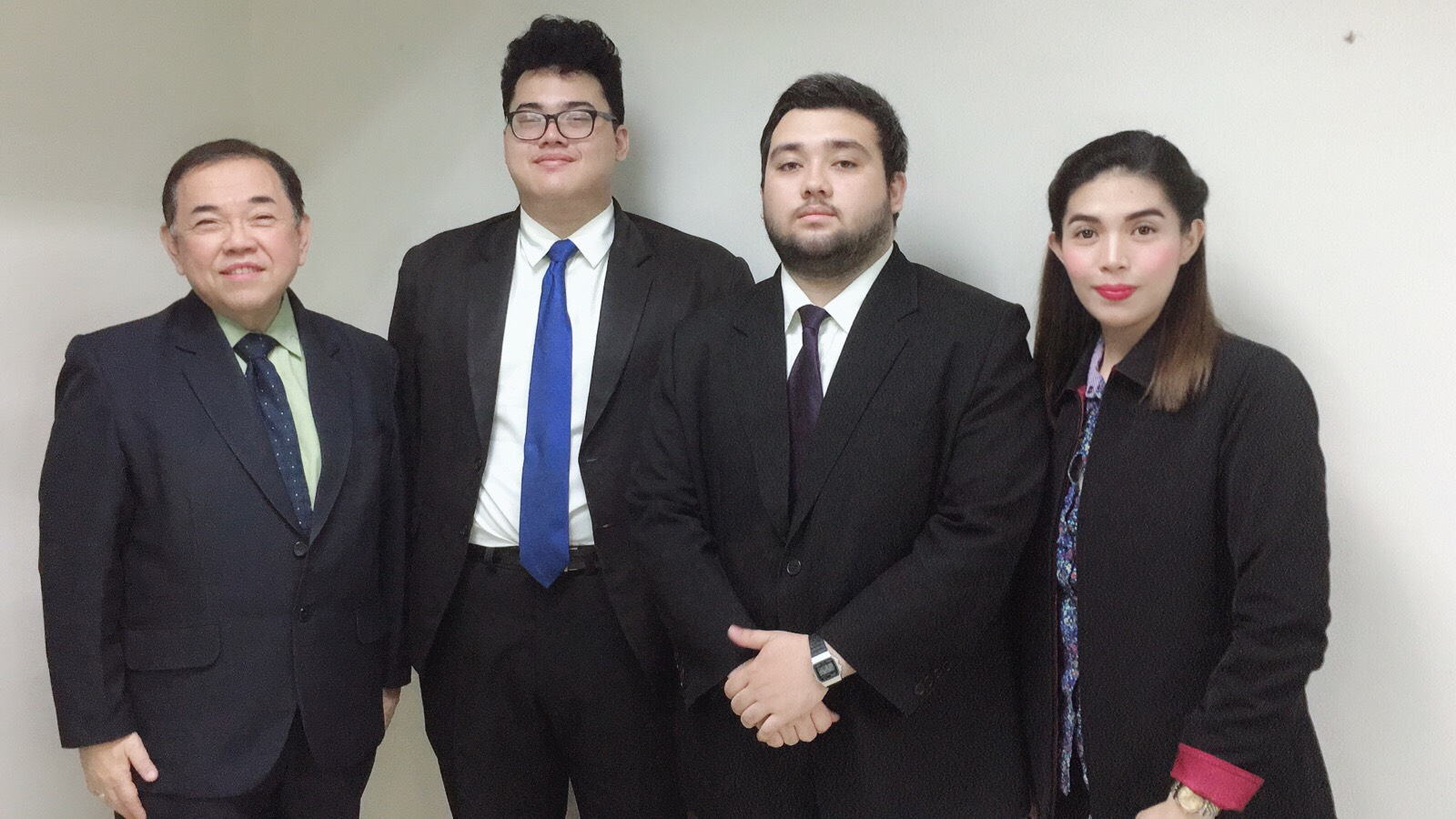 Southville Business Students Qualify for BIDA Awards