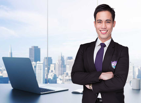 Master in Business Administration – Philippines