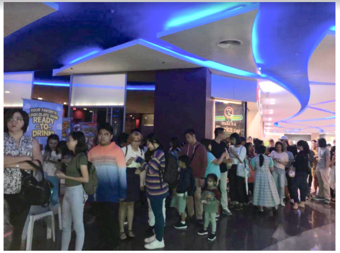 WRECK-IT RALPH 2: The Colleges of Communication and Multimedia Arts Hold a Special Block Screening