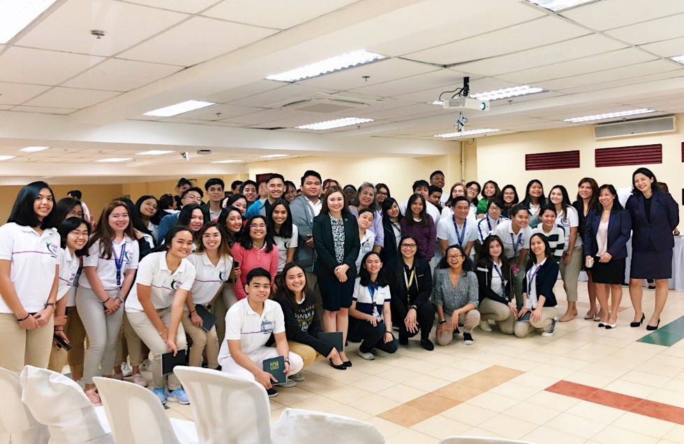 SISC College of Nursing Gears Up for Global Opportunities