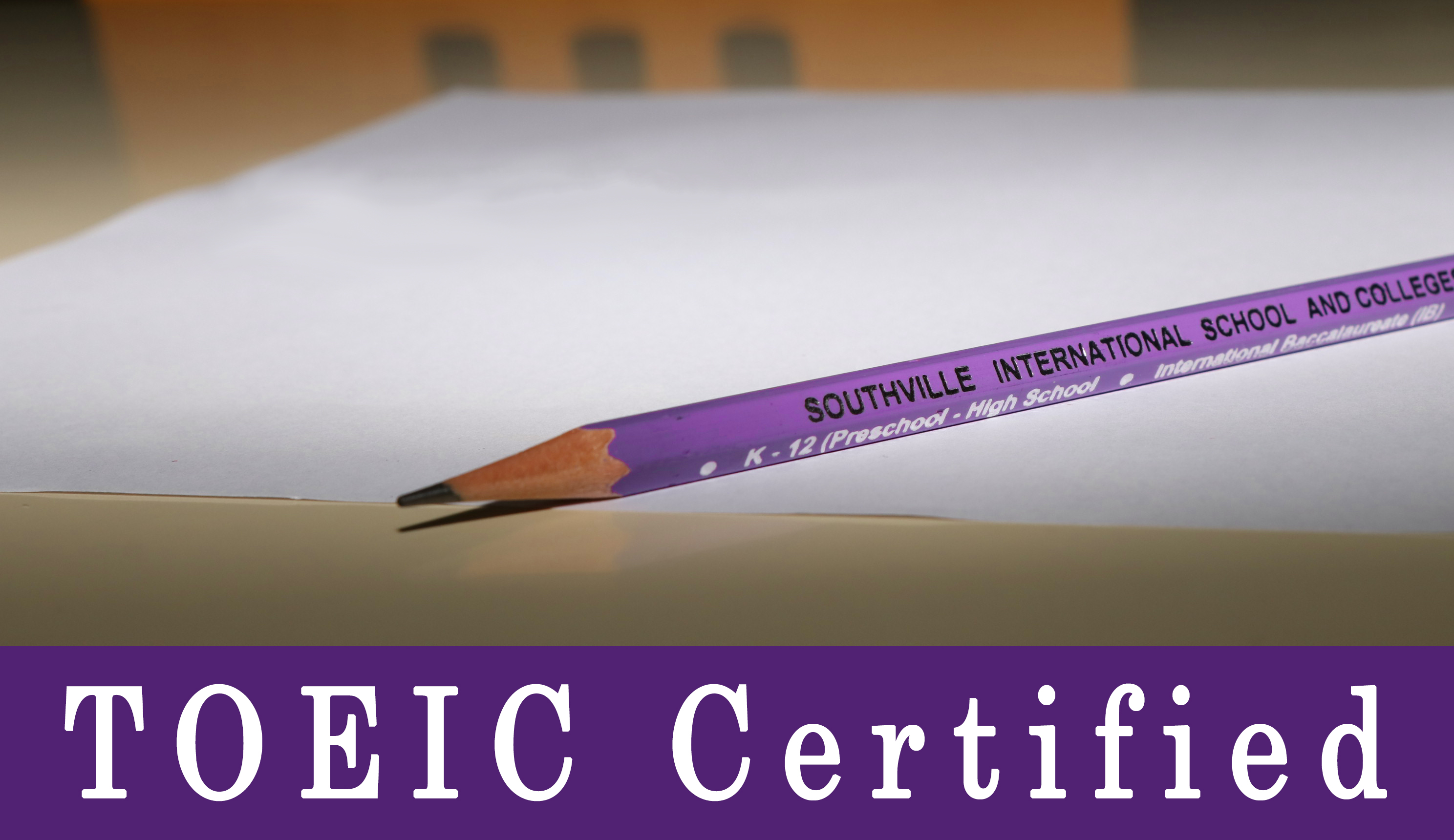 Southville Achieves Highest TOEIC Proficiency Rating in Eight Years
