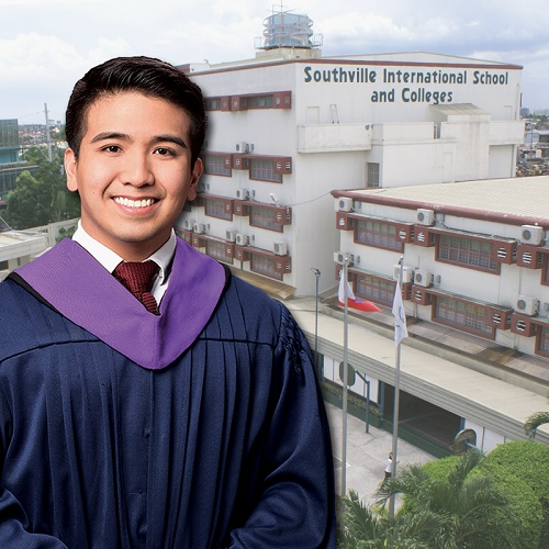 ALUMNUS, TOPNOTCHER Atty. Sean Borja Talks About His Significant Foundation at Southville