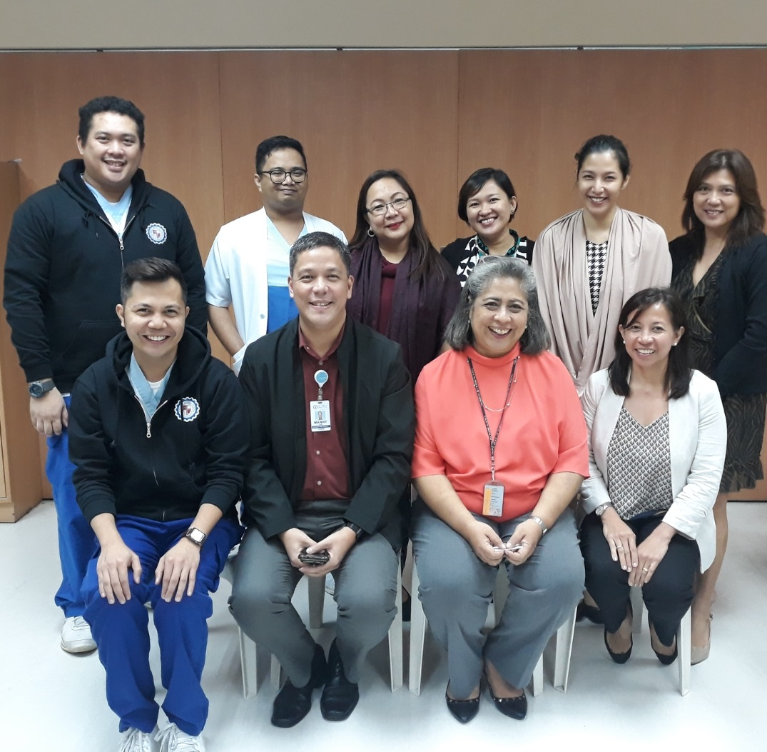 SISC College of Nursing 1st School to Pioneer the Immersion for Clinical Advancement and Nursing Informatics