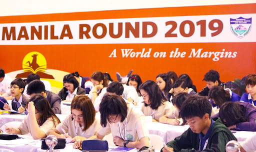 Southville Hosts the World Scholar's Cup – Manila Round II and is now the Official Partner School for the WSC Global Rounds