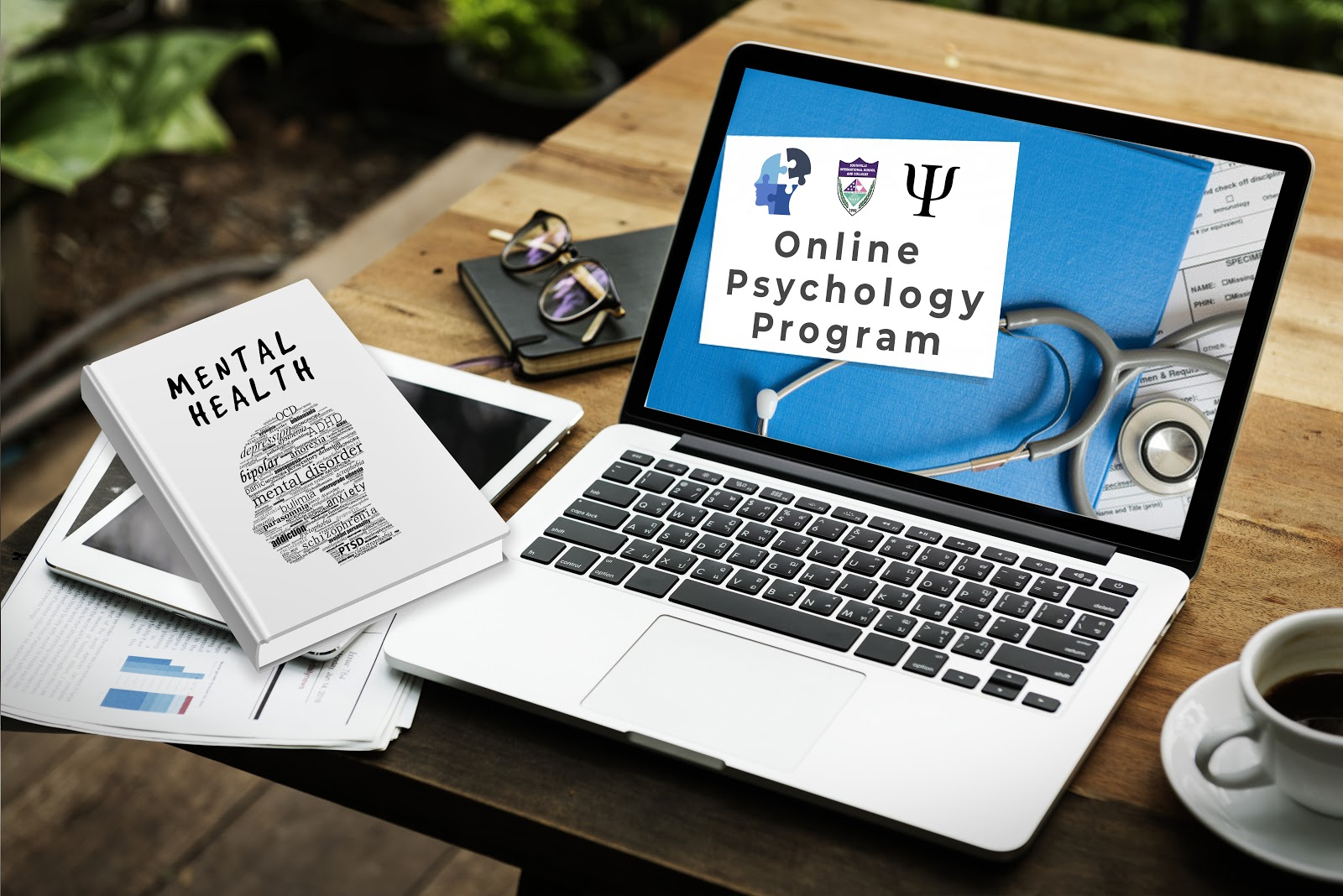 Study Online BS Psychology in Southville