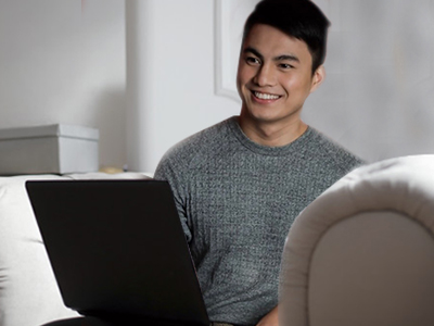 Online BA Human Resource and Management