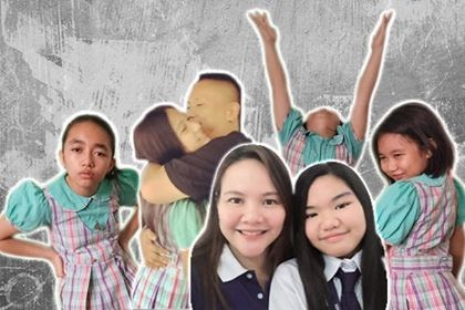 Academic Excellence During Quarantine: Southville Online Honors Assembly