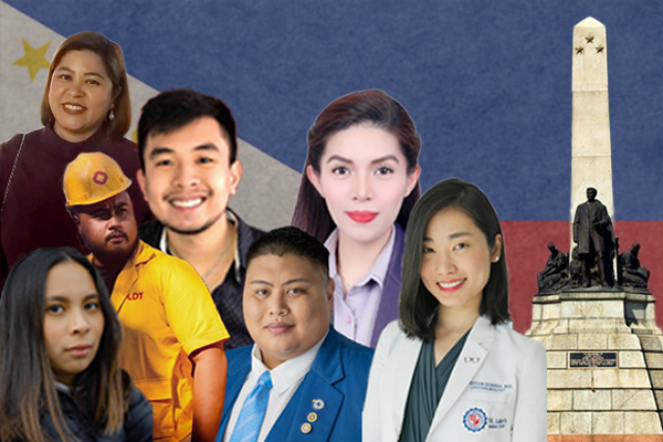 Southville Honors Its Frontliners in Celebration of the Philippine Independence Day