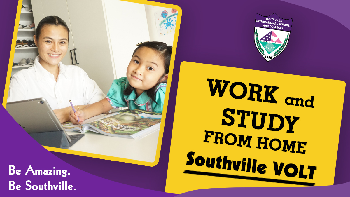 Why We Love Southville's Virtual Online Learning and Teaching (VOLT) Program