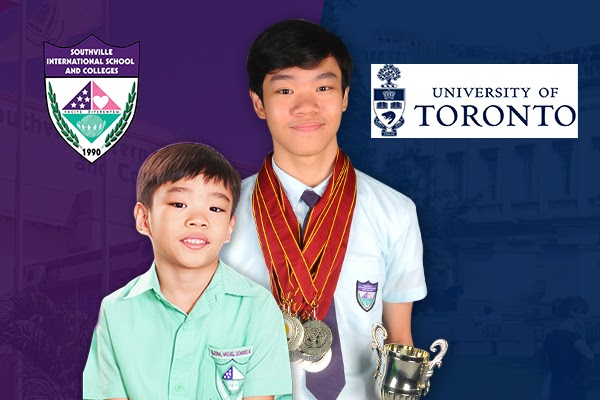 Miguel Alzona, Top Filipino Scholar Receives Scholarship from University of Toronto, Accepted in 9 Universities Worldwide