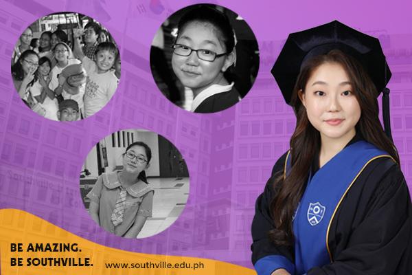 Southville Alumna Graduates Summa Cum Laude From South Korea's Top University, Yonsei