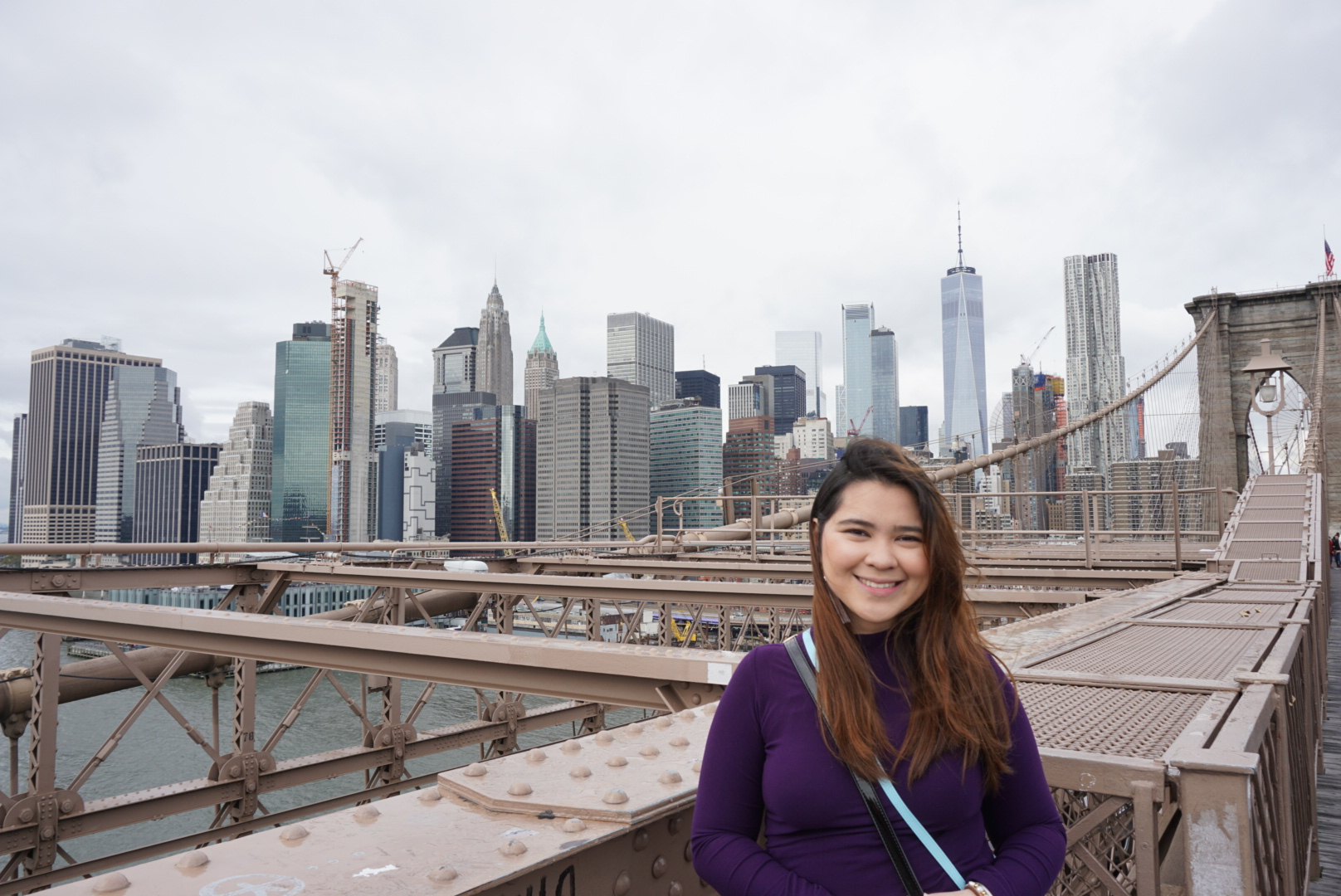 Southville Alumna, Now A Lead Financial Officer  in New York and Australia