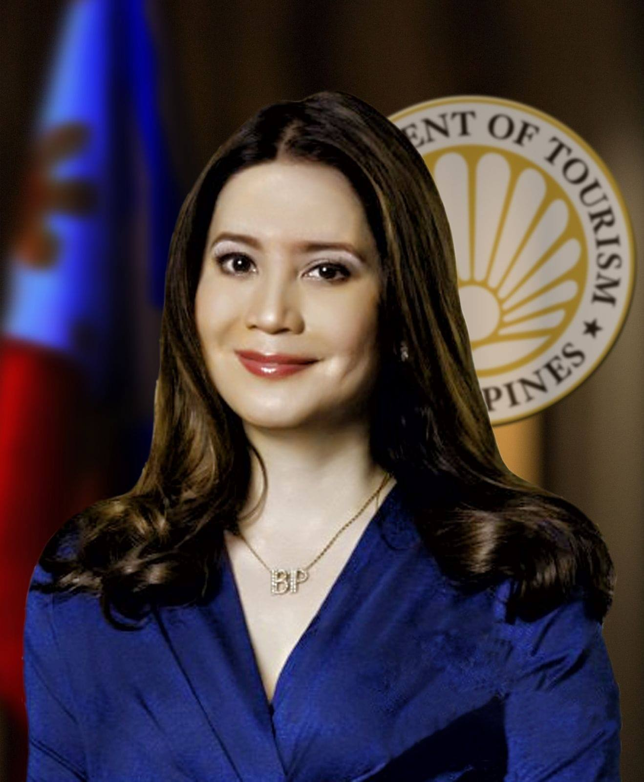 Secretary Bernadette Romulo – Puyat, First to Receive Southville Tourism Monarch Icon Award